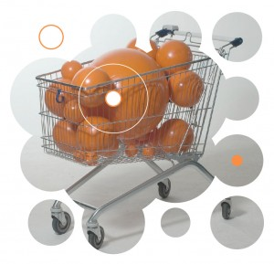 ecommerce winkelwagen