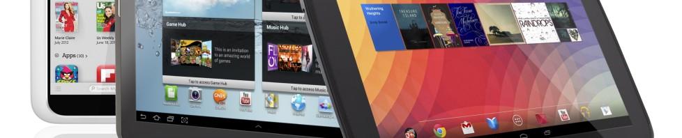 Tips om de zoom functionaliteit voor tablet te optimaliseren