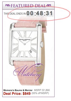 horlogeteller