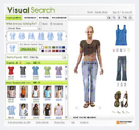 visual-search