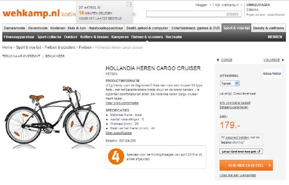 wehkamp-fiets