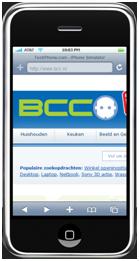 bcc-mobiele-site
