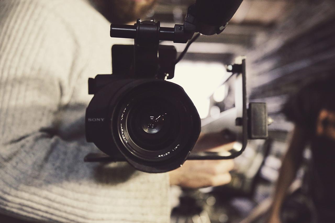 online video's