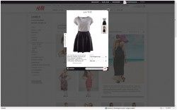 H&M quickview