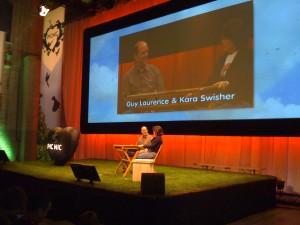 Sprekers op Picnic 08