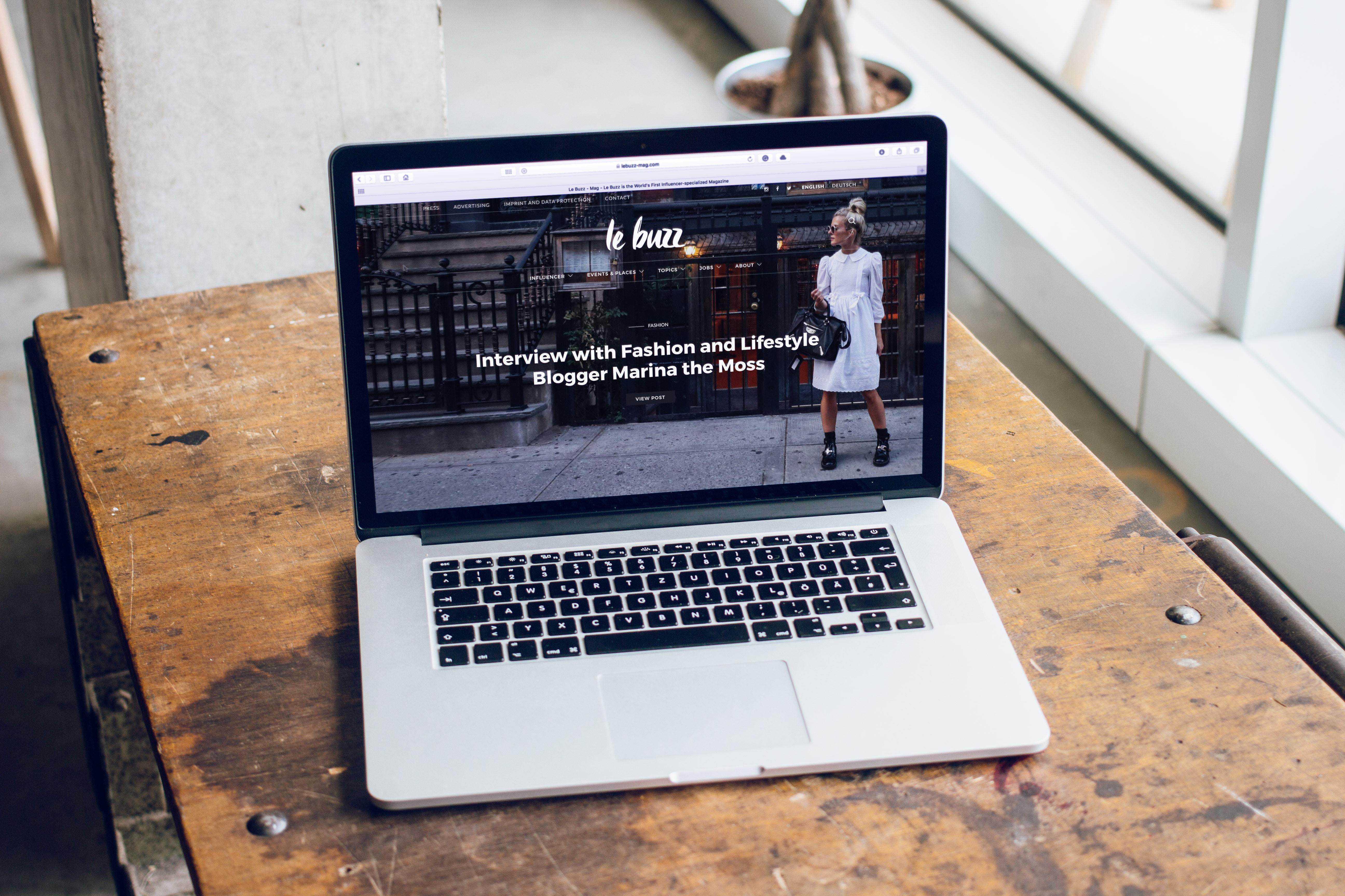 beheren webwinkel