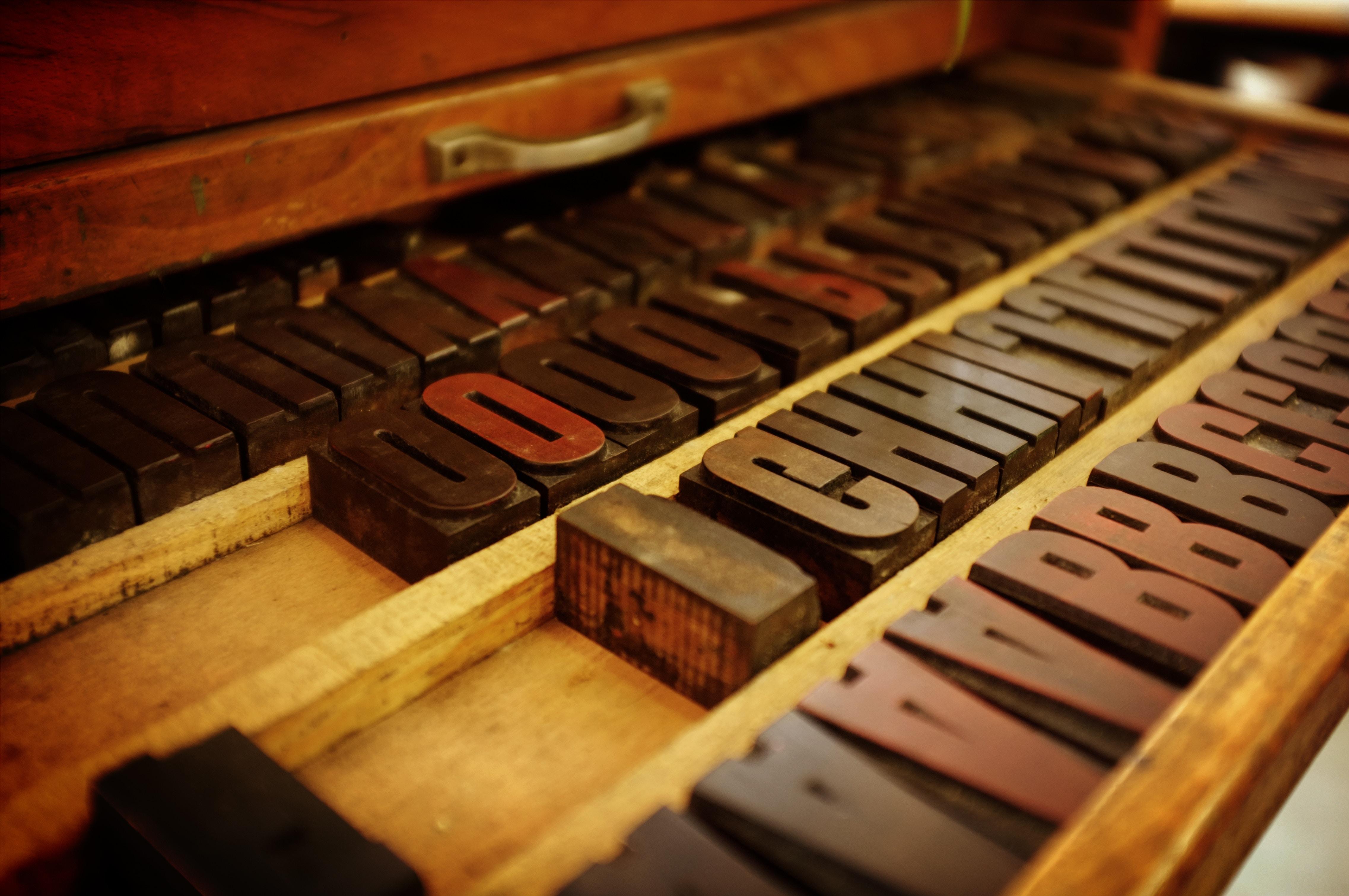 typografie voor op je website