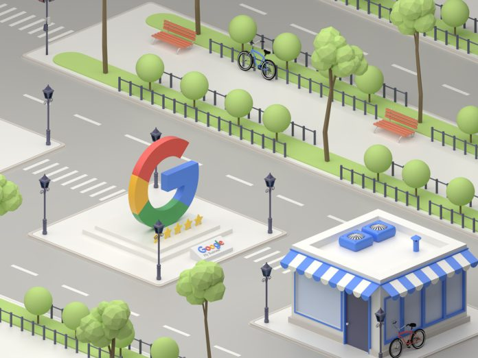 Google adwords campagne