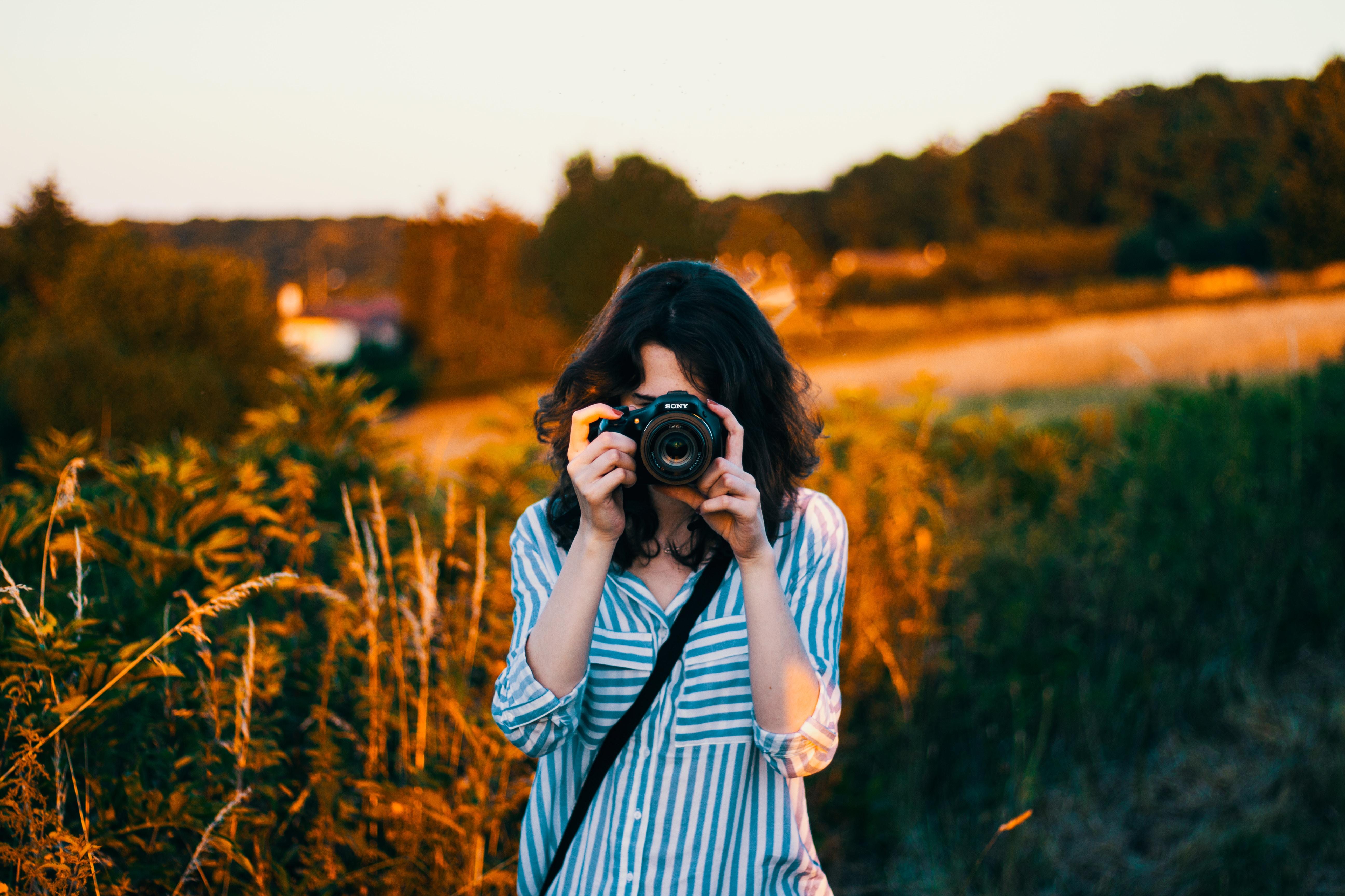 professionele foto