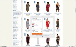 Zappos Quickvview